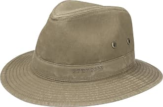 3f203986744 Stetson Organic Cotton Traveller Hat by Stetson Sun hats