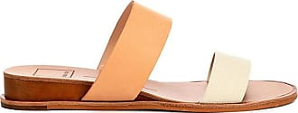 Dolce Vita Womens Parry Wedge Heel Sandals