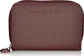 Mandarina Duck Md20 Portafoglio Womens, Purple (Balsamic), 13.5x9x3 centimeters (W x H x L)