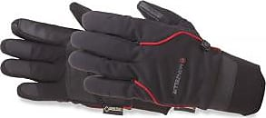 Manzella Mens All Elements 5.0 Gore-Tex TouchTip Gloves