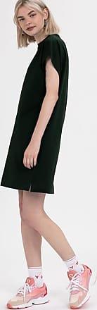 Kauf Dich Glücklich Kleid forest green