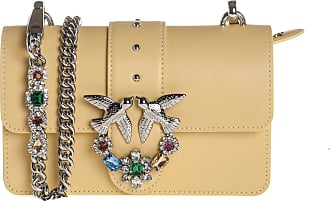 Pinko borsa a tracolla Love Mini Jewels