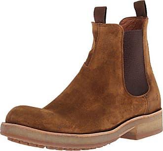 Frye Mens Rainer Chelsea Boot, tan, 7.5 Medium US