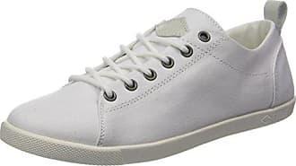 0a930a27418b05 Palladium BEL TWL, Baskets Basses Femme, Blanc (White), 40 EU
