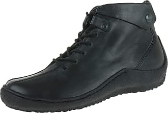 Wolky 2753200 Womens Shoes, Lace-Up Shoes, Black Black Size: 6 UK