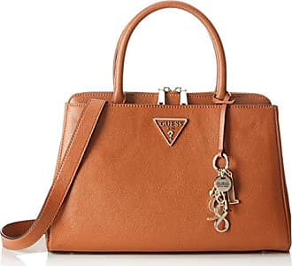 db69970e327a6 Guess Damen Maddy Girlfriend Satchel Shopper