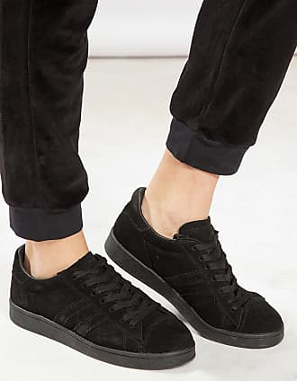 Sugarfree Suede leather sneaker