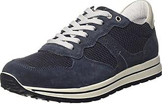 b57bf49ffbe30 Igi   Co Herren USR 11214 Sneaker Blau (BLU Scuro 00) 45 EU