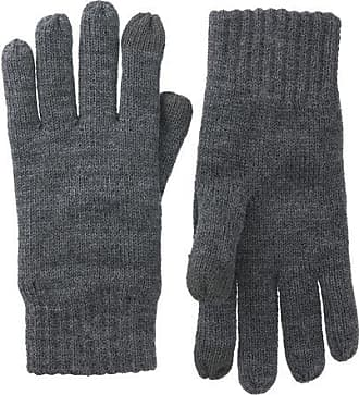 c742031f78ce5b Damen-Handschuhe in Grau Shoppen: bis zu −60% | Stylight