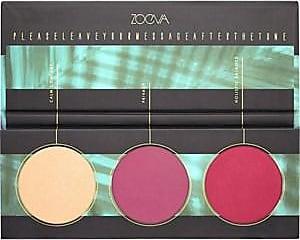 Zoeva Teint Rouge Offline Blush Palette 1 Stk
