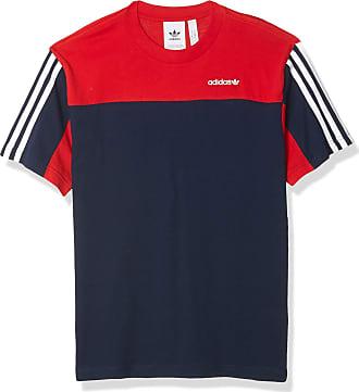 Blue adidas T-Shirts: Shop up to −60% | Stylight