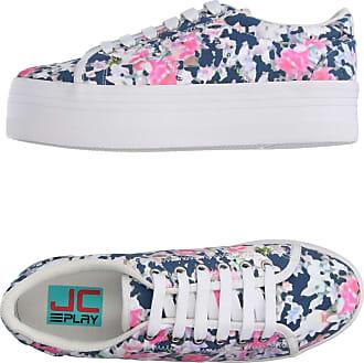Jeffrey Campbell SCHUHE - Low Sneakers & Tennisschuhe auf YOOX.COM