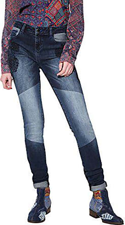 reich und großartig preiswert kaufen seriöse Seite Desigual Hosen für Damen − Sale: bis zu −35%   Stylight
