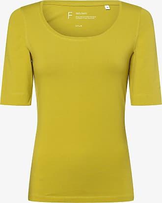 OPUS Damen T-Shirt - Daily F grün