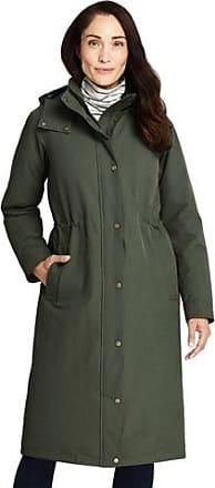 Warmer Wintermantel THERMOPLUME mit Fleece für Damen | Lands