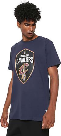 NBA Camiseta NBA Cleveland Cavaliers Azul-marinho