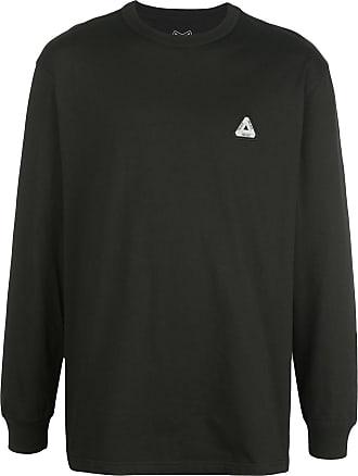 Palace Camiseta mangas longas Sofar - Preto