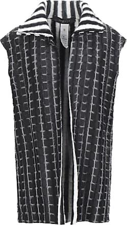 Federica Tosi Jacken & Mäntel - Lange Jacken auf YOOX.COM