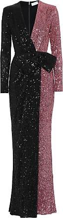 Rebecca Vallance Abendkleid Mona mit Pailletten