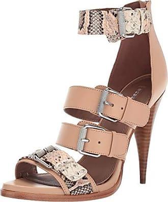 99c07ecdbfa Bcbgmaxazria Womens Gloria Buckle Sandal Sandal