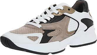 Kennel & Schmenger Baskets basses Hype taupe / blanc
