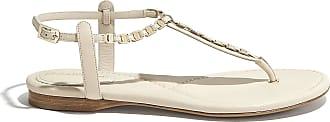 Salvatore Ferragamo: Zapatos Blanco Ahora desde 430,00 €+