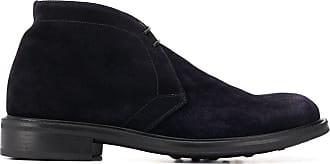 Scarosso Ankle boot Steve - Azul