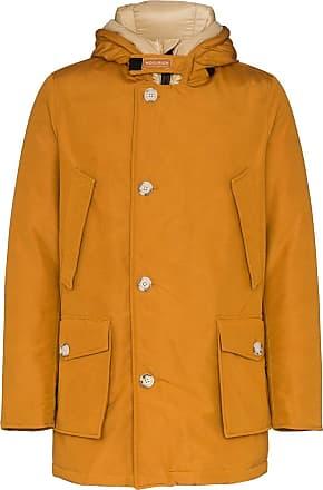 Woolrich Arctic Parka down coat - Brown