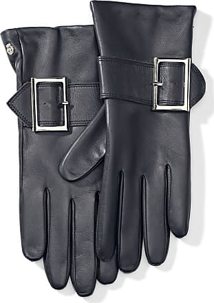 Roeckl Leather gloves Roeckl black