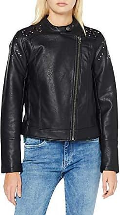Pepe Jeans Damen Jacke Mady Schwarz (Black) X Small | Jacken