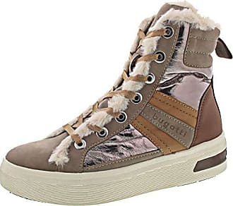 bugatti Damen 432525385959 Hohe Sneaker
