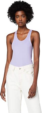 Pepe Jeans London Womens Gwen T-Shirt, Purple (433violet 433), Small