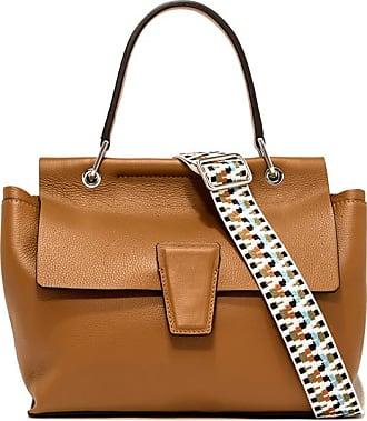 Gianni Chiarini medium size elettra hand bag color brown