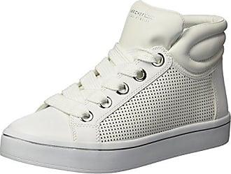 2c3cdb5b6941 Skechers Skecher Street Womens Hi-Lite-Triangle Perf Sneaker