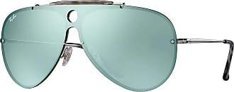 Ray-Ban Óculos de Sol Ray Ban Blaze Shooter RB3581N 003/30-32