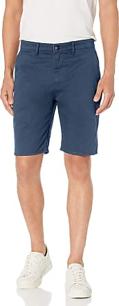 Quiksilver Mens New Everyday Union Stretch Casual Shorts, Navy Blazer, 33
