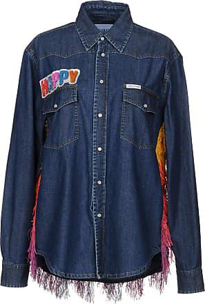 Forte Couture JEANS - Camicie jeans su YOOX.COM