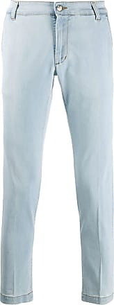 Entre Amis slim-fit jeans - Azul