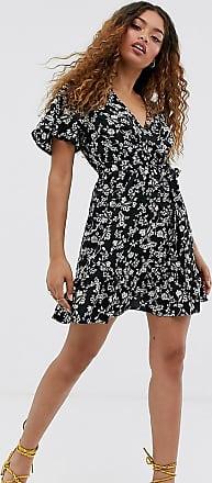 Robes Portefeuille New Look : Achetez jusqu'à −71% | Stylight