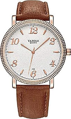 Yazole Relógio de Pulso Feminino À prova dágua Yazole Z439 (2)
