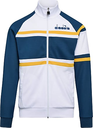Diadora Jacket Jacket 80S for Man (EU XXXL)