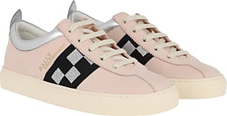 Bally Sneakers - Lvita Parcours Sneaker Litchi - rose - Sneakers for ladies