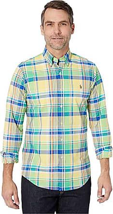 Ralph Lauren Multi Check Slim Fit Shirt M