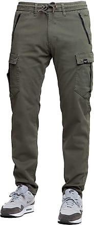 Reell Reell Cargo Tech Pant, Cargohose für Männer, Herrenhose mit Seitentaschen<br /><