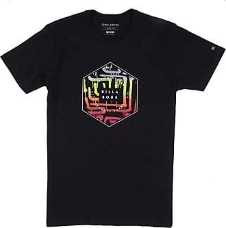 Billabong Camiseta Billabong Access Iv Preta