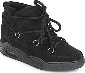 105453e651bb Serafini Moon Cut Low Stiefelletten Boots Damen Schwarz - 39 - Boots