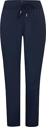 Cecil Lockere Hose - deep blue
