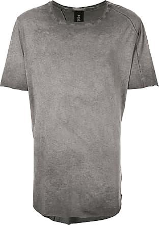 Thom Krom Camiseta mangas curtas - Preto