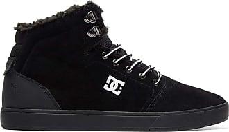 DC Crisis WNT - Winter Mid-Top Shoes - Winter Mid-Top Shoes - Men