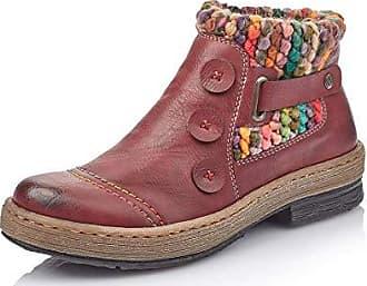 Damen Schuhe in Rot von Rieker®   Stylight